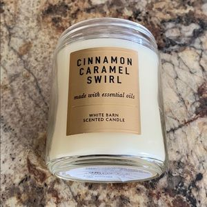 Bath Body Works Candle